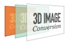 3d image conversion