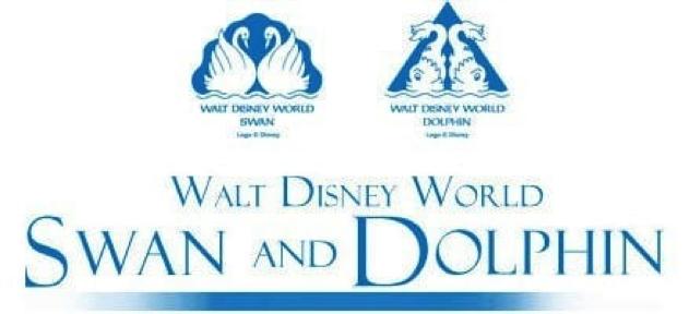 Walt Disney World - Swan & Dolphin