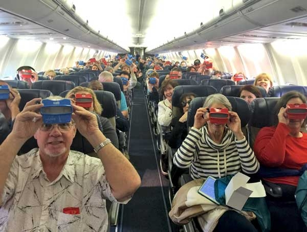 Travelers Loved their Promo Reels from Southwest and Mt Hood Territory