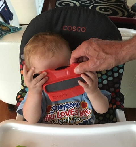 All Ages Love a Custom RetroViewer