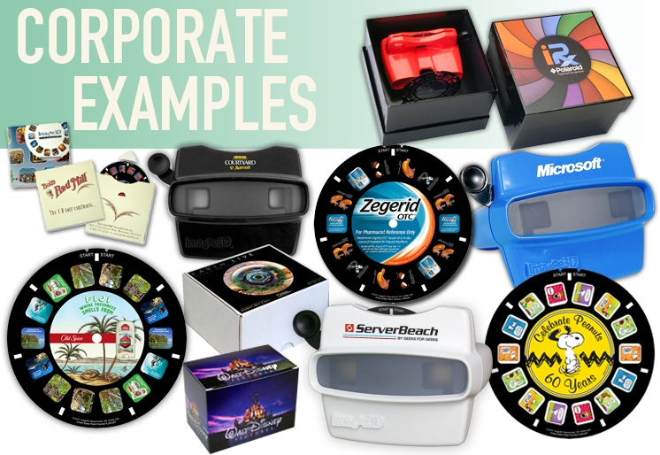 Corporate Examples