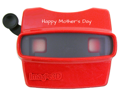Make Mother's Day extra special with a one-of-a-kind Mother's Day viewer