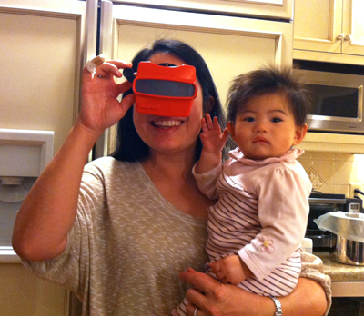 Make mom happy with a custom RetroViewer this year