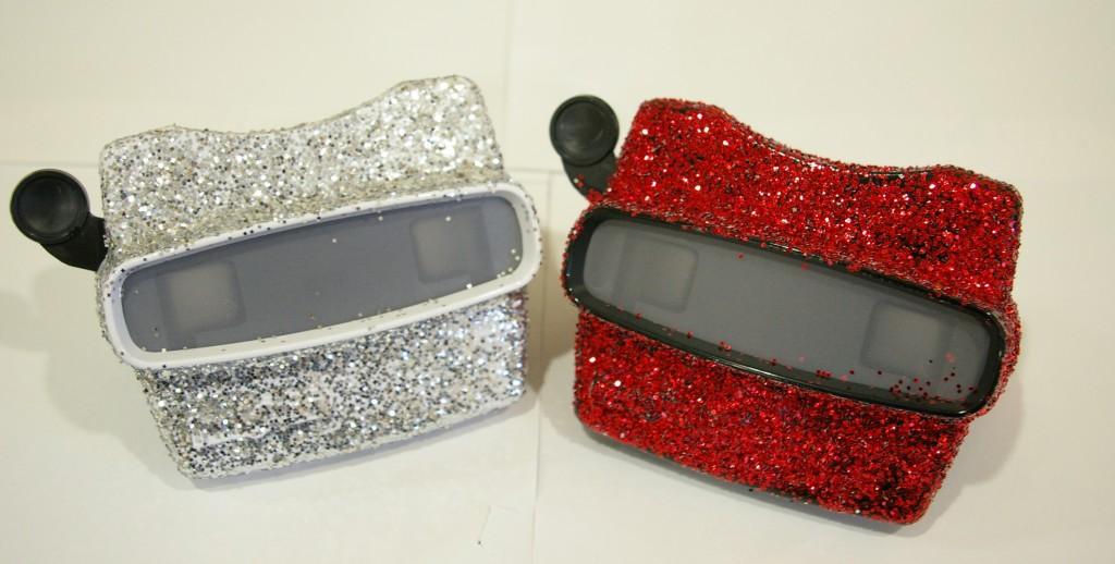 Glitter Viewers