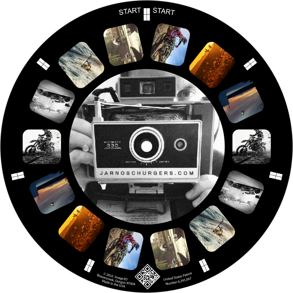 Jarno Schurgers Photography, custom, viewfinder, sports, extreme