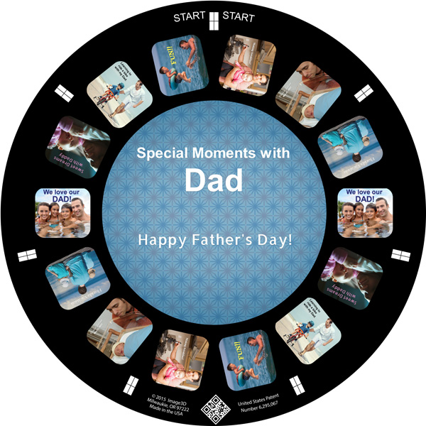 Fathers Day Reel