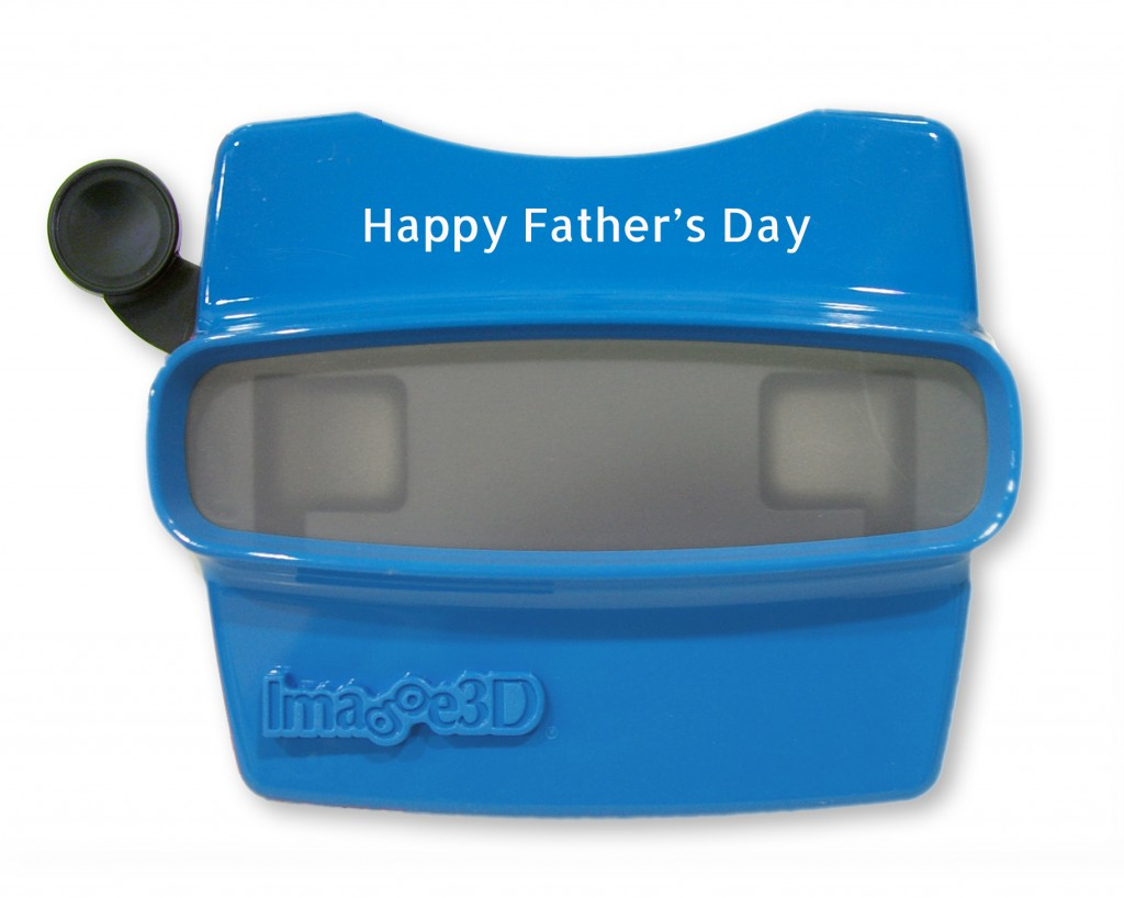Specialty Father's Day Viewer