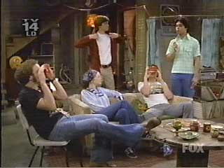 View-Masters on That 70s Show