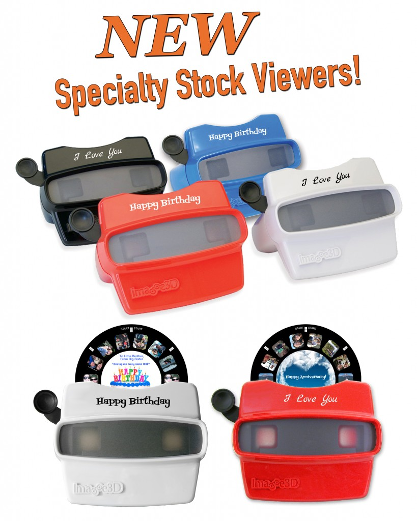 New Specialty Viewers