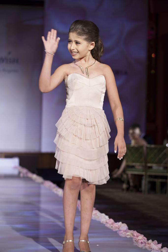 Make-A-Wish Fashion Show