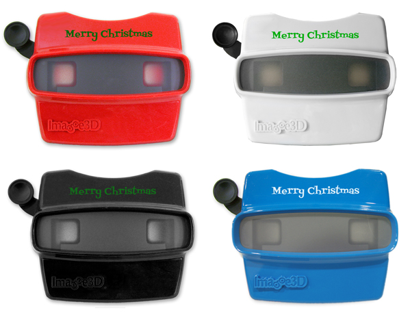 Merry Christmas Viewers from RetroViewer