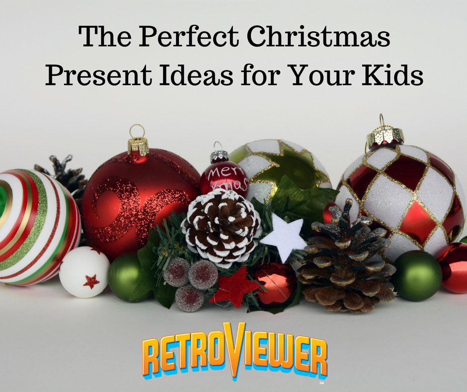 christmas present ideas for your kids