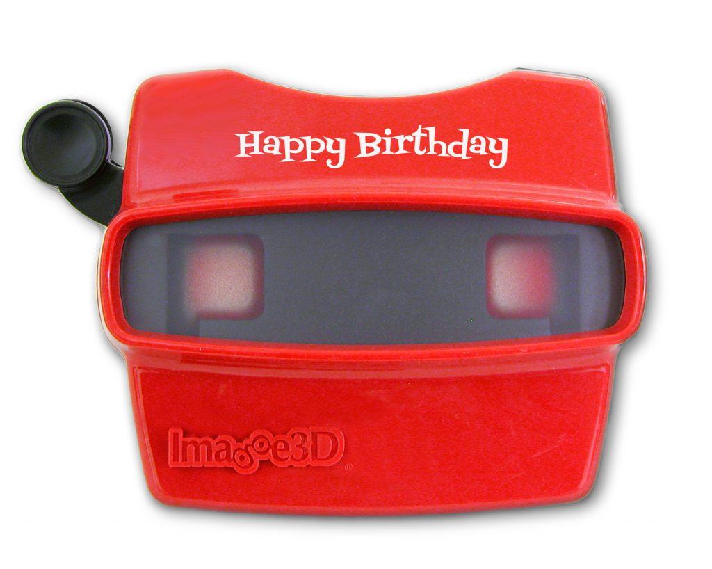 Happy Birthday RetroViewer