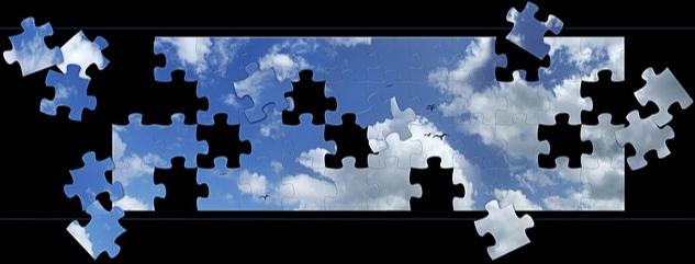 photo puzzle idea
