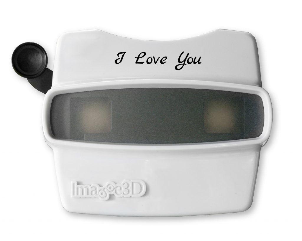 Special I Love You RetroViewer