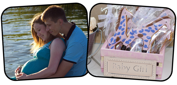Relive your best pregnancy moments on a RetroViewer
