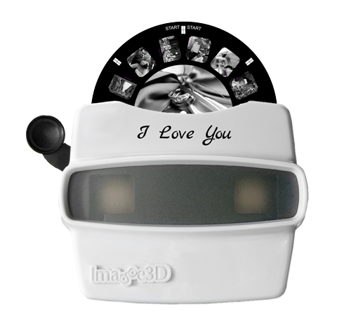 A custom reel to remember your wedding day